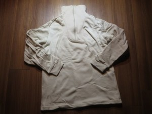 U.S.Undershirt Cold Weather sizeM new