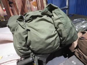 U.S.M-1949 Sleeping Bag Mountain 1970年代 used