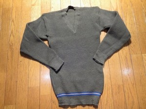 Sweden Sweater Wool? size? used?