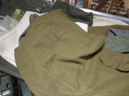 U.S.Sleeping Bag 1945年 used