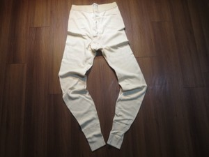 U.S.Drawers Winter LightWeight 1968年 sizeM new?