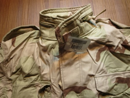 U.S.M-65 Field Jacket 3color sizeL-R new