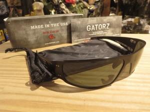 "U.S. GATORZ Sunglasses ""MAGNUM"" used"