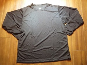 U.S.Under Shirt Middle Weight sizeXL new