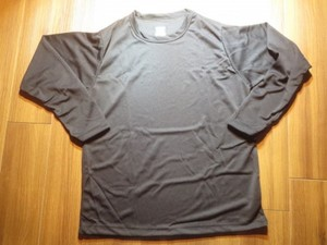 U.S.Under Shirt Middle Weight sizeL new