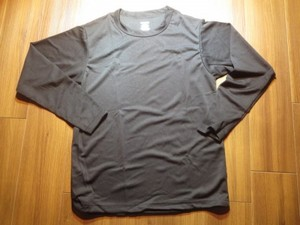 U.S.Under Shirt Middle Weight sizeM new