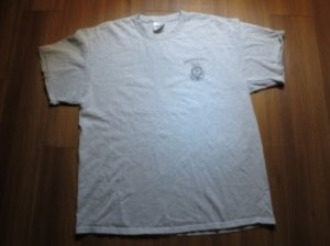 "U.S.NAVY T-Shirt ""USS STETHEM DDG-63"" sizeXL used"