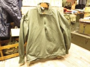 U.S.Shirt Sleeping Heat Retentive sizeL new