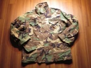 U.S.ARMY M-65 Field Jacket 1993年 sizeL-Regular