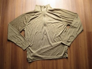 U.S.ARMY Shirt PCU Level1 sizeL new