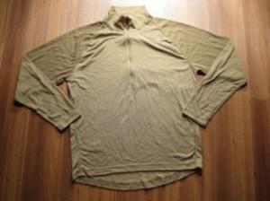 U.S.ARMY Shirt PCU Level1 sizeL new