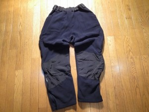 U.S.Fleece Drawer sizeXL new