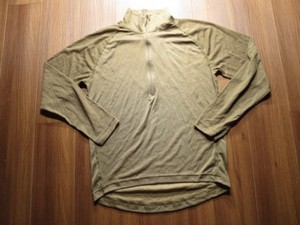 U.S.ARMY Shirt PCU Level1 sizeM new