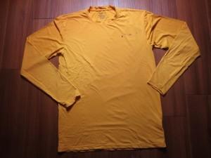 """U.S.NAVY T-Shirt Athletic """"NEW BALANCE"""" sizeS used"""