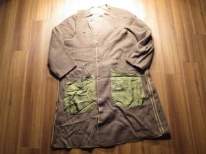 U.S.ARMY Liner for Field Coat 1943年 size36L used