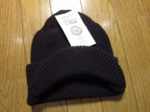 U.S.Jeep Cap Black new