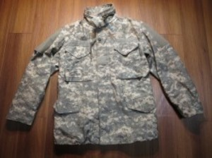 U.S.ARMY M-65 Field Jacket sizeS-Short used