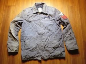 U.S.NAVY Jacket Utility 1989年 size40L used