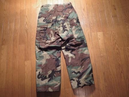 U.S.M-65 Field Trousers 1985年 sizeM-R new