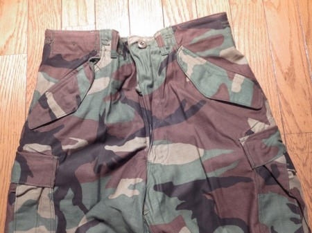 U.S.M-65 Field Trousers 1985年 sizeS-R new