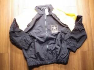 "U.S.ARMY Jacket ""Physical Training"" sizeXS new"