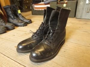 U.S.Boots Leather Mechanic? 1987年 size6 1/2N?
