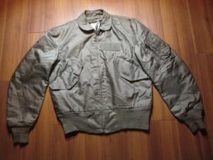 U.S.Jacket Flyer's Summer CWU-36/P sizeS used