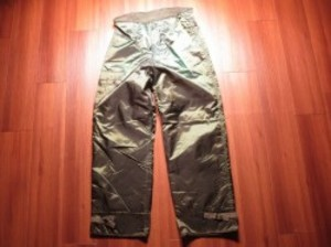 U.S.NAVY Trousers Ex Cold Weather 1979年 sizeS