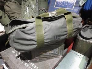 U.S.Tool Bag Nylon Broken Zip used