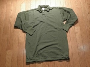 U.S.Sleeping Shirt 1969年 sizeS new?