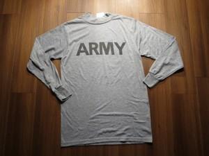 U.S.ARMY T-Shirt physical training sizeS new