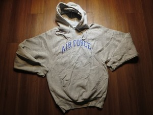 U.S.AIR FORCE Hooded Parka sizeXS used