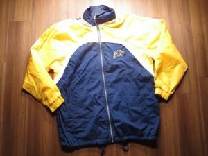 U.S.NAVAL ACADEMY Jacket Nylon sizeL used