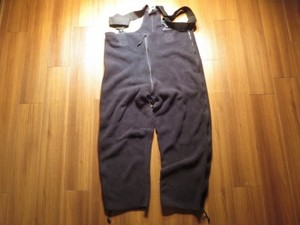 U.S.SyntheticFleece Overalls ColdWeather sizeXL-L