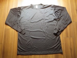 U.S.Under Shirt Middle Weight sizeXXL new