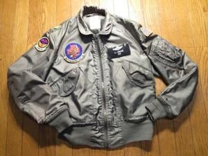 U.S.AIR FORCE CWU-36/P Flyer's Summer 1980年 sizeM