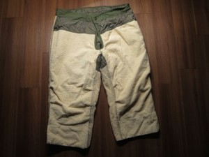 U.S.Liner for M-51 FieldTrousers 1956年 sizeL used