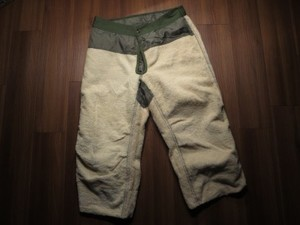 U.S.Liner for M-51 FieldTrousers 1956年 sizeM used