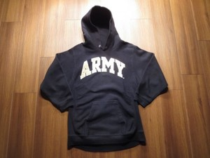 U.S.ARMY Hooded Parka sizeL(kids)used
