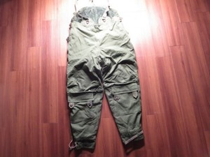 Sweden Trousers ColdWeather sizeXL? used