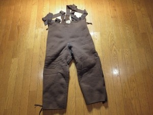 U.S.Liner Cold Weather forGoreTex Pants sizeM used