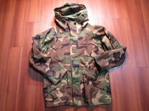 U.S.Cold Weather Parka 2005年 sizeM-R used