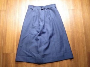 U.S.AIR FORCE Skirt Sample 1980年代 size12R used