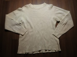 U.S.Under Shirt Extreme Cold Weather sizeM used