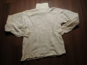 U.S.AIR FORCE UnderShirtFlyer's CWU-44/P sizeM new