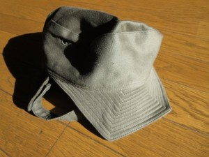 France Cap Winter size58 used?