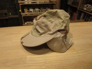 U.S.Cap Cold Weather 3color Desert size7 1/4 new?