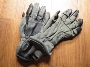 U.S.Gloves Flyer'sHAU-15/P IntermediateCold size11