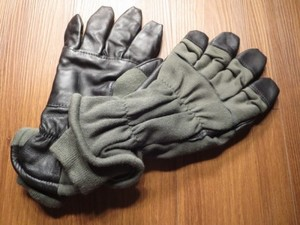 U.S.Gloves Flyer's HAU-15/P IntermediateCold size9