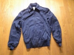 U.S.AIR FORCE Jacket LightWeight withLiner size34R